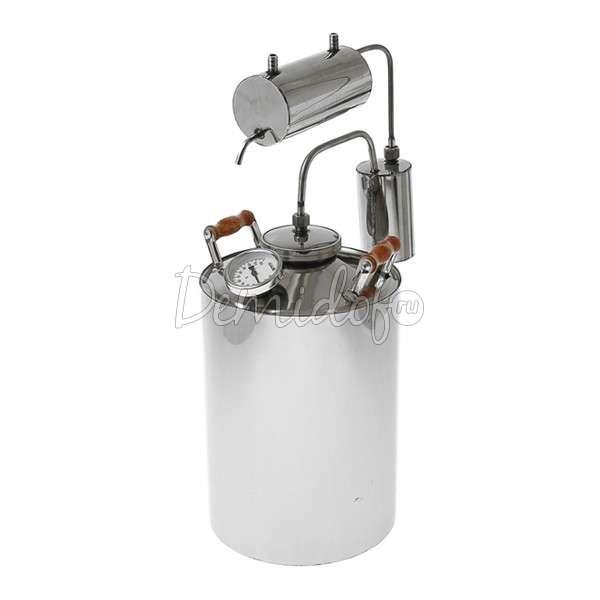 Купить самогонный аппарат магарыч машковского премиум украина мини пивоварня