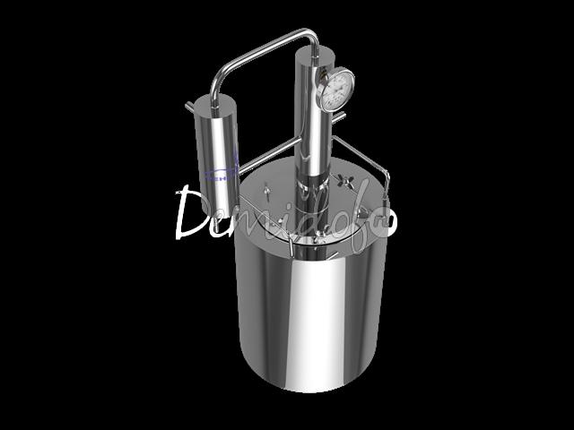 Аппарат самогонный феникс элегант 20л как выполнить самогонный аппарат